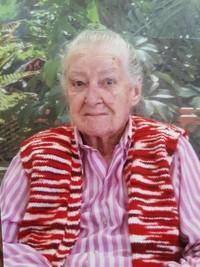 Eunice Rae Cruise Murfin  January 31 1923  August 13 2018 (age 95) avis de deces  NecroCanada