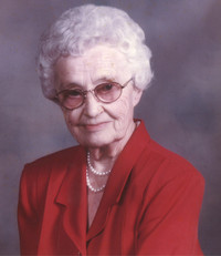 Martha Dyck Willms  February 5 1921  August 11 2018 (age 97) avis de deces  NecroCanada