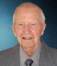 Noel Roy  25 septembre 1924 – 13 août 2018