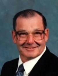 Rev Ian Osborne