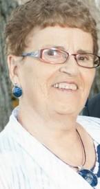 Ruth Frances Kenny  19402018 avis de deces  NecroCanada