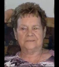 Simone Castilloux  22 mai 1931 – 14 août 2018