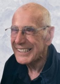 Gerald Pomerleau  (1938  2018) avis de deces  NecroCanada