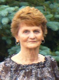 Mme Madeleine Beriault Leroux  2018 avis de deces  NecroCanada