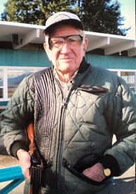 Arthur Maurice Salt  2018 avis de deces  NecroCanada