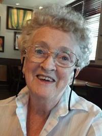Lillian Pearl Graves  19392018 avis de deces  NecroCanada