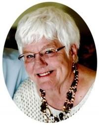 Brenda Jardine  19492018 avis de deces  NecroCanada