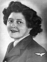 Marie Pauline Young  19242018 avis de deces  NecroCanada