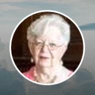 Gladys Emma Rogers  2018 avis de deces  NecroCanada