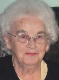 E Maxine McNeill  19312018 avis de deces  NecroCanada