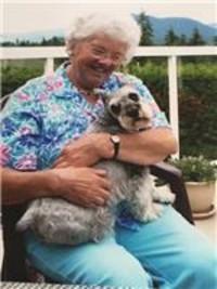 Hildegard Erber  March 29 1936  July 24 2018 (age 82) avis de deces  NecroCanada