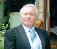 John Christopher Farrell  May 23 1944  August 11 2018 avis de deces  NecroCanada
