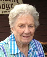 June Evelyn Robertson Stephenson  June 28 1932  August 18 2018 (age 86) avis de deces  NecroCanada