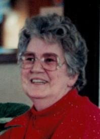 Lois Rachael Caldwell  April 14 1927  August 18 2018 avis de deces  NecroCanada