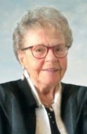 Laflamme Therese Roy1925-2018 avis de deces  NecroCanada