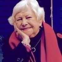 Margaret Cooze  November 18 1927  August 20 2018 avis de deces  NecroCanada