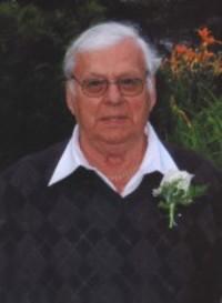 Paul Cloutier  (1921  2018) avis de deces  NecroCanada