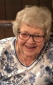 Joyce Loreen Larkin  2018 avis de deces  NecroCanada
