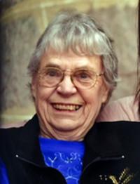 Marjorie Ruth