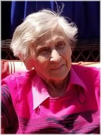 Barbara Kate Wilson  19222018 avis de deces  NecroCanada