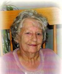 Elodie LeBlanc  19312018 avis de deces  NecroCanada
