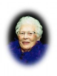 Ruth Violet McMillan  19252018 avis de deces  NecroCanada