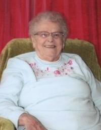 Lois Durette Valdron  February 19 1931  August 25 2018 (age 87) avis de deces  NecroCanada