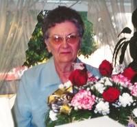 Stewart Olga  Date of Death: