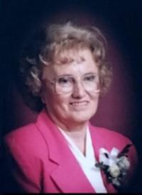Dorothy Jean Erickson  2018 avis de deces  NecroCanada