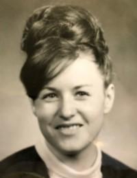 Elizabeth Betty Jean Martin Black Diamond  September 23 1946  August 28 2018 avis de deces  NecroCanada