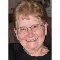 KENNEDY Lois Petunia  1938 — 2018 avis de deces  NecroCanada
