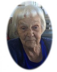 Kathleen Doris Ginson Stephen  19262018 avis de deces  NecroCanada