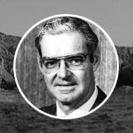 Russell George Powell  2018 avis de deces  NecroCanada
