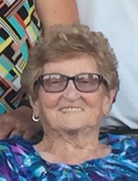 Edythe Leone Snyder Kirkup  January 24 1926  August 28 2018 (age 92) avis de deces  NecroCanada