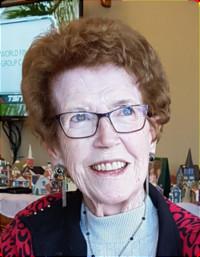 Reta Marion Hunter  December 6 1935  August 22 2018 (age 82) avis de deces  NecroCanada