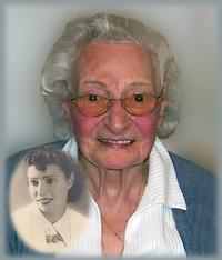 Mary Adalgisa Cecchini  December 13 1918  August 7 2018 (age 99) avis de deces  NecroCanada