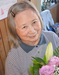 Betty Jang Nee Mar  July 25 1932  August 27 2018 avis de deces  NecroCanada
