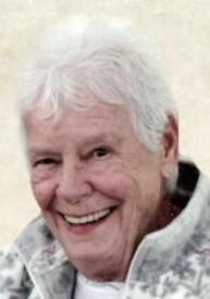 Eleanor Doreen Thompson nee Baird  June 18 1932  August 29 2018 avis de deces  NecroCanada