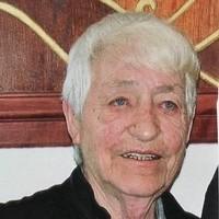Lorraine Agnes Vacon  January 20 1935  August 30 2018 avis de deces  NecroCanada