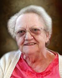 Noella Palko  August 30 2018 avis de deces  NecroCanada