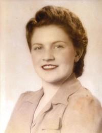 Anne Beach  March 17 1926  July 28 2018 avis de deces  NecroCanada