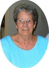 Edna Marie Arsenault  19352018 avis de deces  NecroCanada
