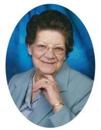Ruby Pamela Wilson  19232018 avis de deces  NecroCanada