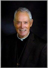 The Reverend Canon Caldwell Cal McMillan  19352018 avis de deces  NecroCanada