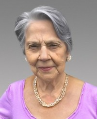 Therese Brissette Paiement  2018 avis de deces  NecroCanada