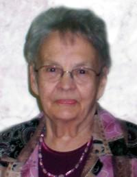 Annie Bertha Coutts Clarke  April 19 1928  September 1 2018 (age 90) avis de deces  NecroCanada