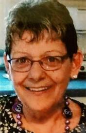 Rosella Rosie Pellerin  May 10 1957  September 1 2018 (age 61) avis de deces  NecroCanada