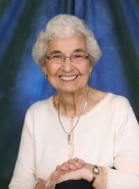 Doreen Sylvia Madley Edwards  September 8 1930  August 30 2018 (age 87) avis de deces  NecroCanada