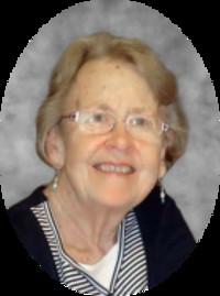 Margaret Marg