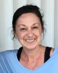 Brigitte Cloutier  (1961  2018) avis de deces  NecroCanada